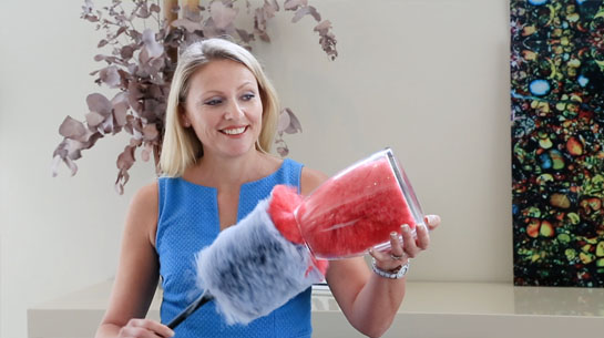 Miracle Magnetic Duster