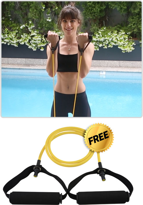 Free Resistance Bands