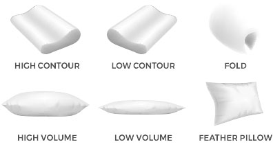 6 in 1 support pillow