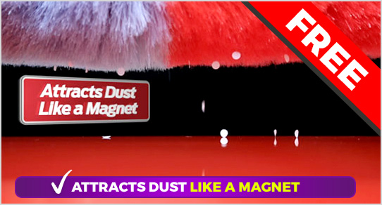 Free Magnetic Duster
